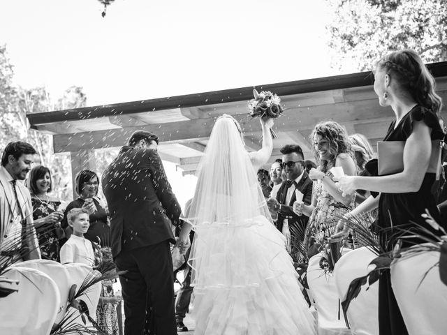 Il matrimonio di Cal e Astrid a Lodi, Lodi 78