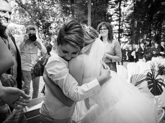 Il matrimonio di Cal e Astrid a Lodi, Lodi 81