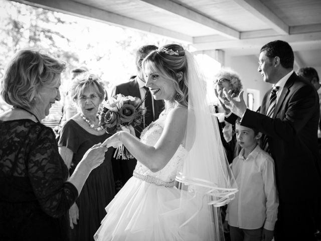 Il matrimonio di Cal e Astrid a Lodi, Lodi 83