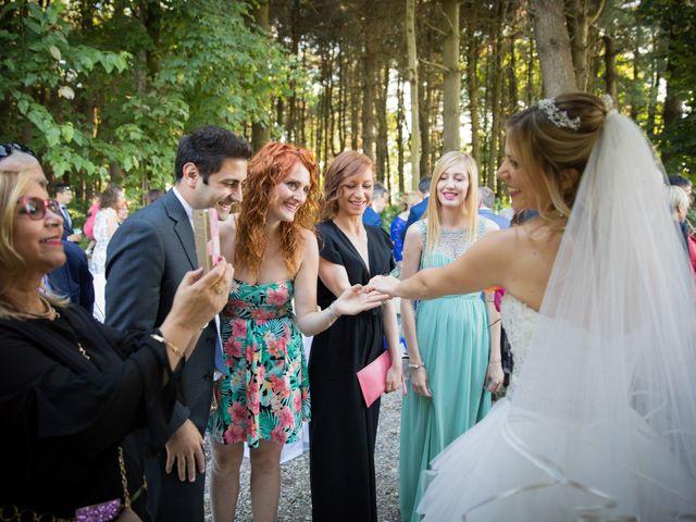 Il matrimonio di Cal e Astrid a Lodi, Lodi 84