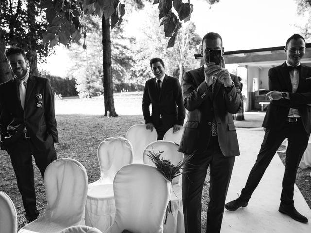 Il matrimonio di Cal e Astrid a Lodi, Lodi 85