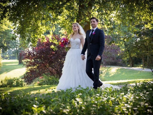 Il matrimonio di Cal e Astrid a Lodi, Lodi 87