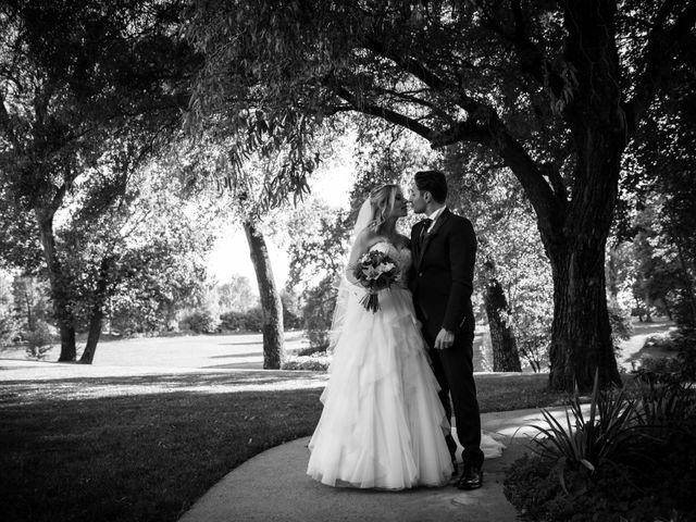 Il matrimonio di Cal e Astrid a Lodi, Lodi 88