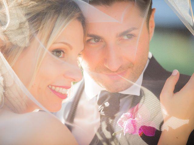 Il matrimonio di Cal e Astrid a Lodi, Lodi 96