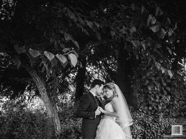 Il matrimonio di Cal e Astrid a Lodi, Lodi 98