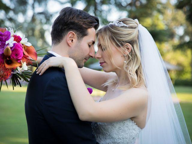Il matrimonio di Cal e Astrid a Lodi, Lodi 99