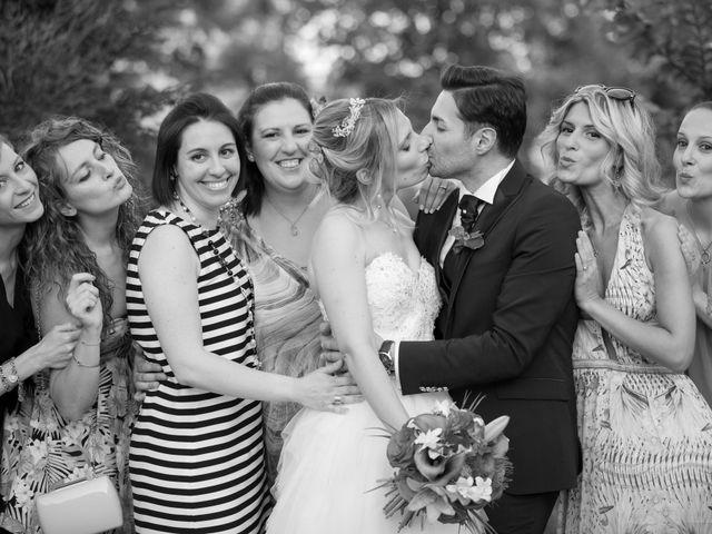 Il matrimonio di Cal e Astrid a Lodi, Lodi 102