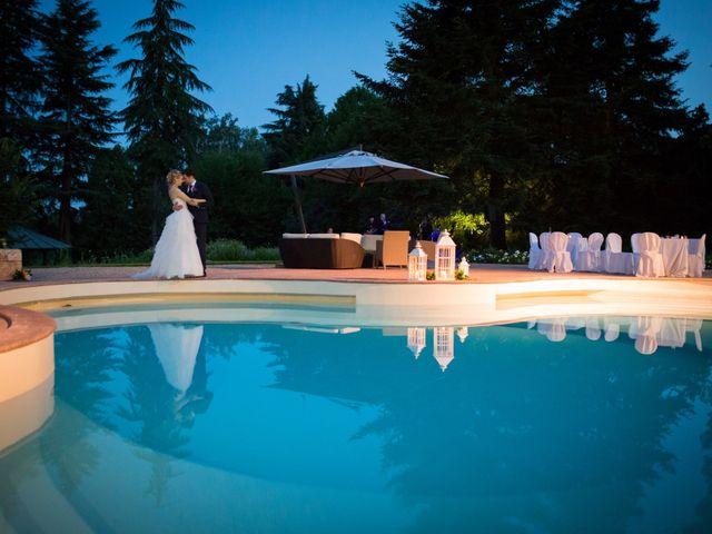 Il matrimonio di Cal e Astrid a Lodi, Lodi 106