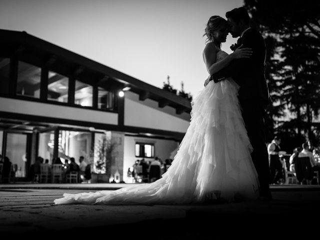Il matrimonio di Cal e Astrid a Lodi, Lodi 107