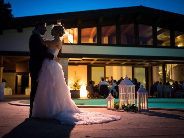 Il matrimonio di Cal e Astrid a Lodi, Lodi 108