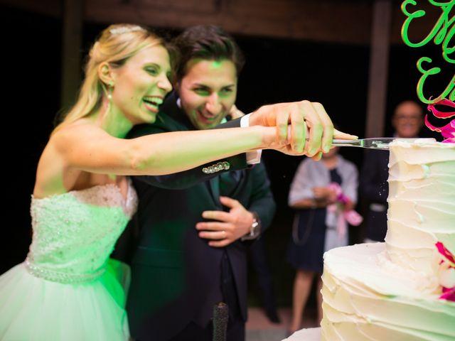 Il matrimonio di Cal e Astrid a Lodi, Lodi 112