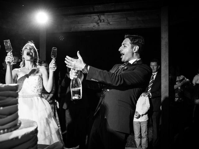 Il matrimonio di Cal e Astrid a Lodi, Lodi 113