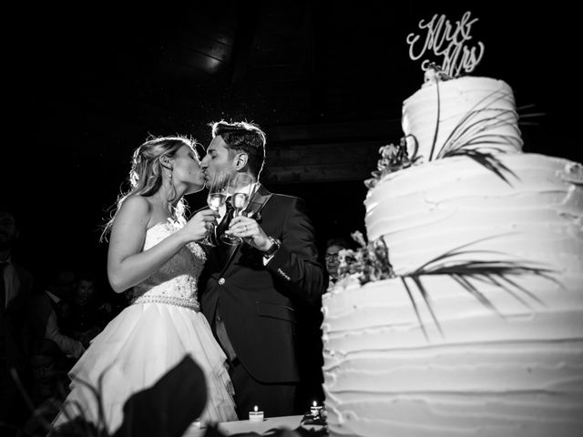 Il matrimonio di Cal e Astrid a Lodi, Lodi 114