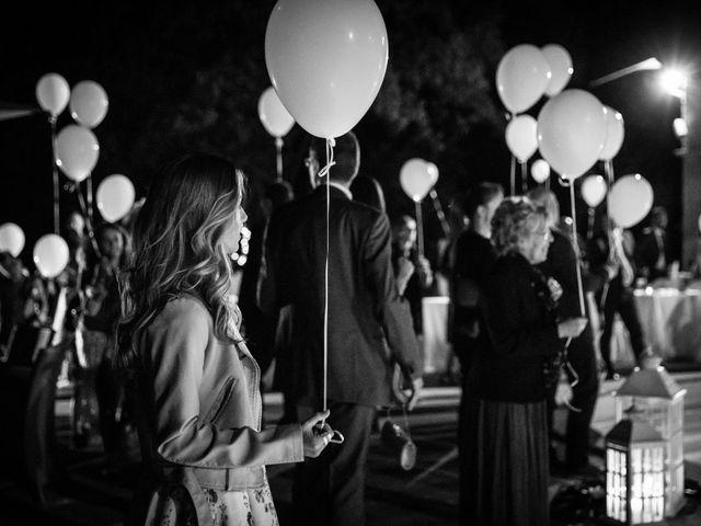 Il matrimonio di Cal e Astrid a Lodi, Lodi 115