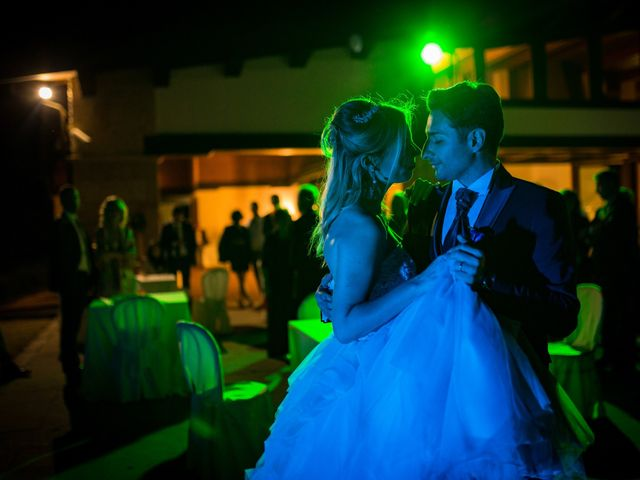 Il matrimonio di Cal e Astrid a Lodi, Lodi 119