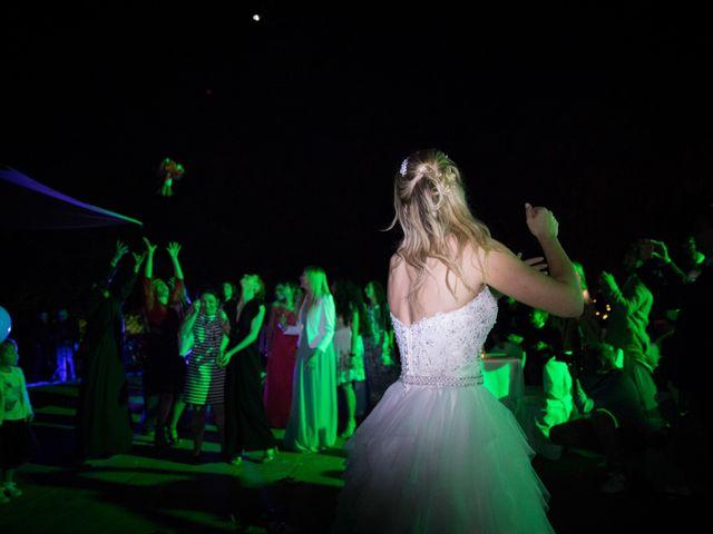 Il matrimonio di Cal e Astrid a Lodi, Lodi 120
