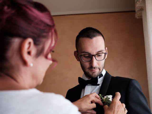 Il matrimonio di Nico e Diletta a Sinalunga, Siena 19