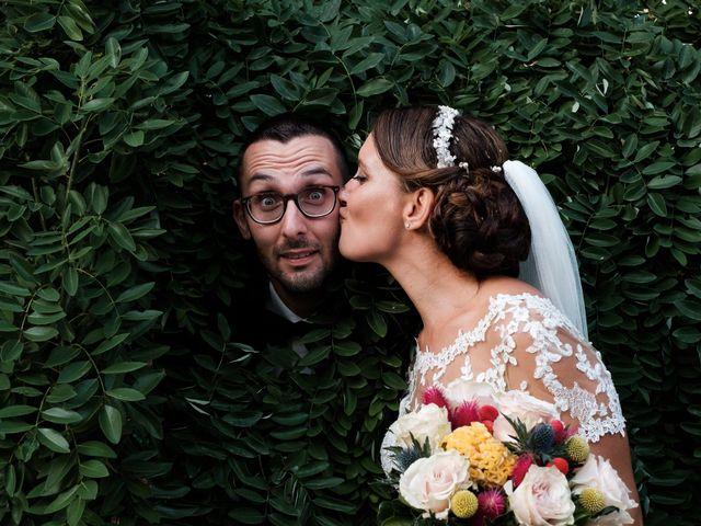 Il matrimonio di Nico e Diletta a Sinalunga, Siena 46
