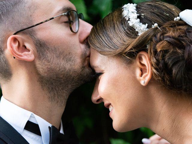 Il matrimonio di Nico e Diletta a Sinalunga, Siena 56