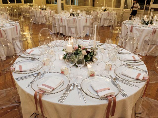 Il matrimonio di Nico e Diletta a Sinalunga, Siena 61