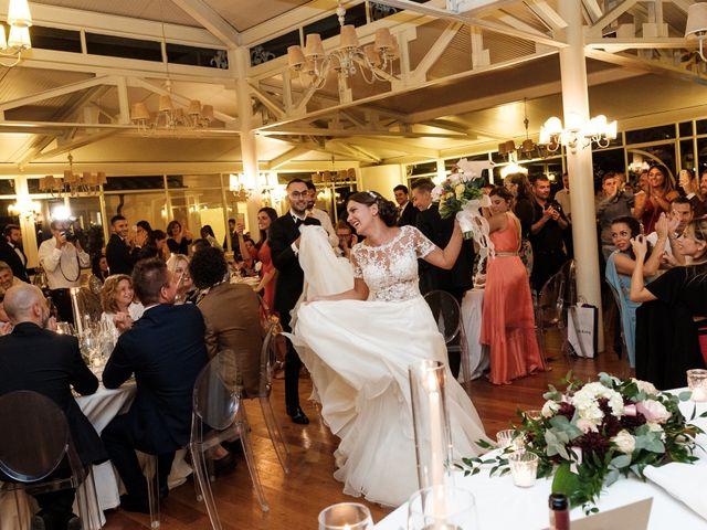 Il matrimonio di Nico e Diletta a Sinalunga, Siena 63