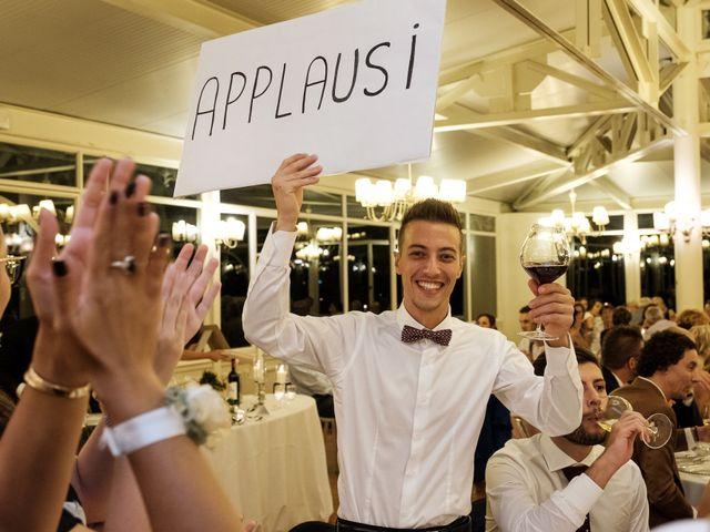 Il matrimonio di Nico e Diletta a Sinalunga, Siena 66