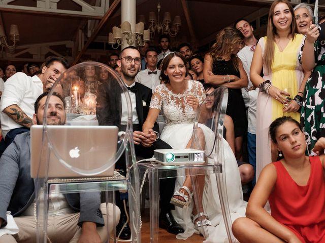 Il matrimonio di Nico e Diletta a Sinalunga, Siena 74