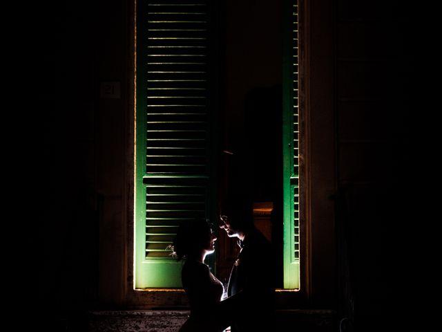 Le nozze di Diletta e Nico