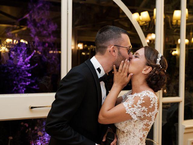 Il matrimonio di Nico e Diletta a Sinalunga, Siena 77