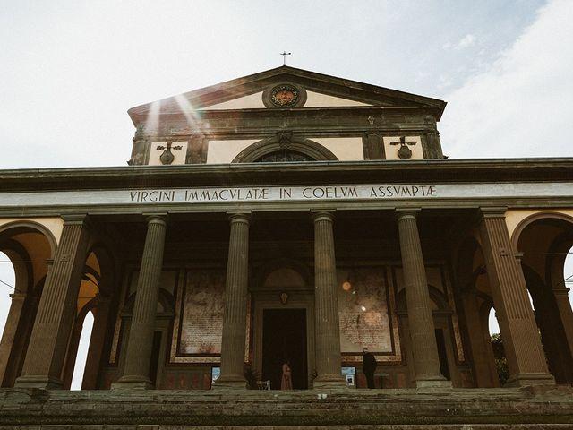 Il matrimonio di Vlad e Delis a Città di Castello, Perugia 40