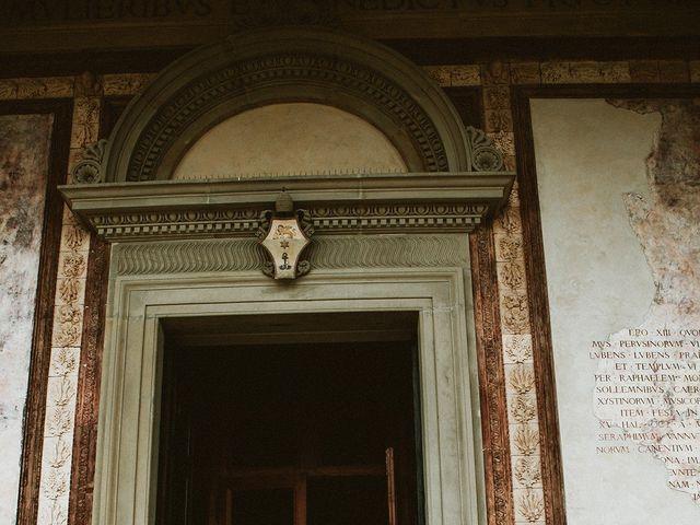 Il matrimonio di Vlad e Delis a Città di Castello, Perugia 41
