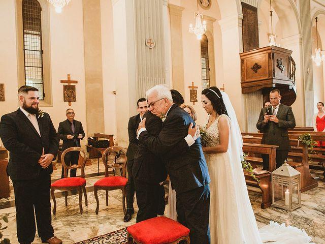Il matrimonio di Vlad e Delis a Città di Castello, Perugia 56
