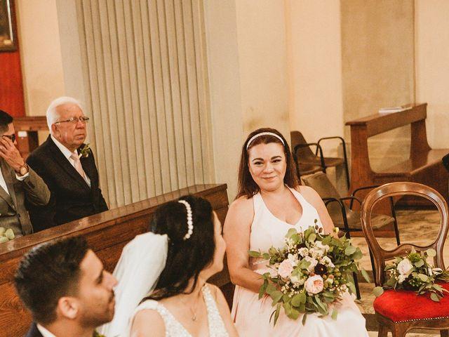 Il matrimonio di Vlad e Delis a Città di Castello, Perugia 59