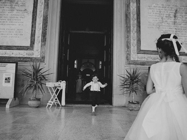 Il matrimonio di Vlad e Delis a Città di Castello, Perugia 67