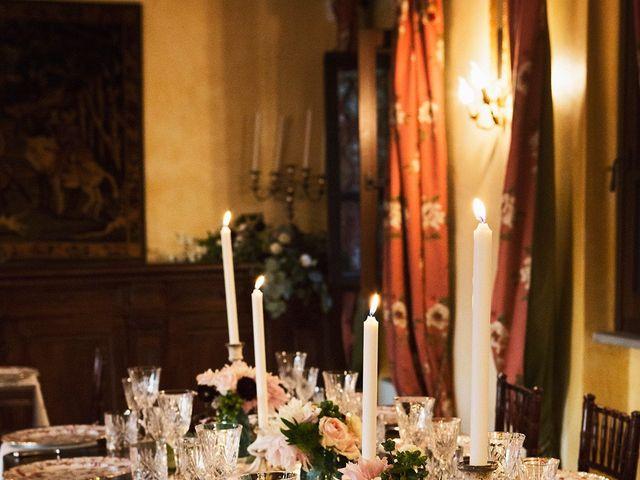 Il matrimonio di Vlad e Delis a Città di Castello, Perugia 128