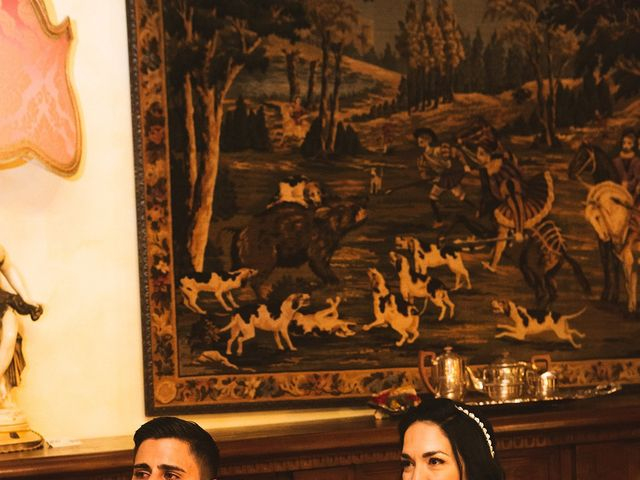 Il matrimonio di Vlad e Delis a Città di Castello, Perugia 144