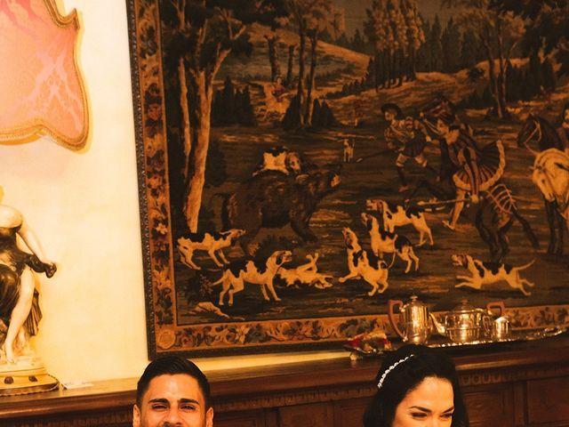 Il matrimonio di Vlad e Delis a Città di Castello, Perugia 145