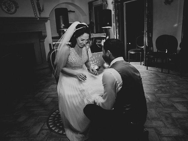 Il matrimonio di Vlad e Delis a Città di Castello, Perugia 165