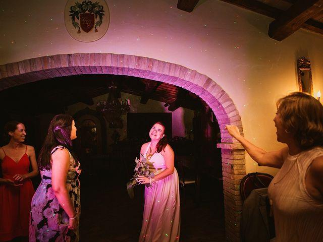 Il matrimonio di Vlad e Delis a Città di Castello, Perugia 177
