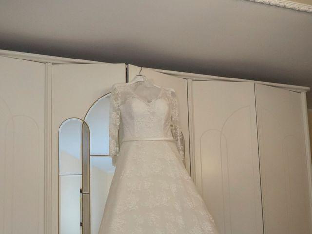 Il matrimonio di Mattia e Rossella a Tuglie, Lecce 4
