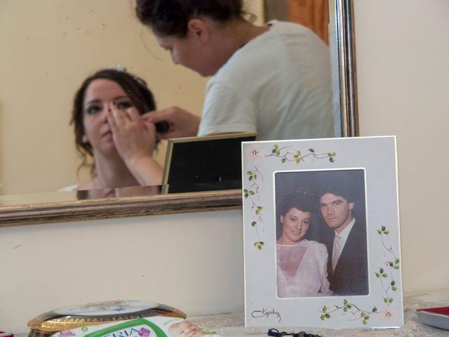 Il matrimonio di Mattia e Rossella a Tuglie, Lecce 10