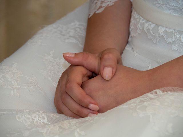 Il matrimonio di Mattia e Rossella a Tuglie, Lecce 11