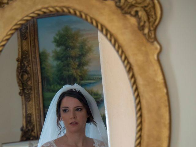 Il matrimonio di Mattia e Rossella a Tuglie, Lecce 13