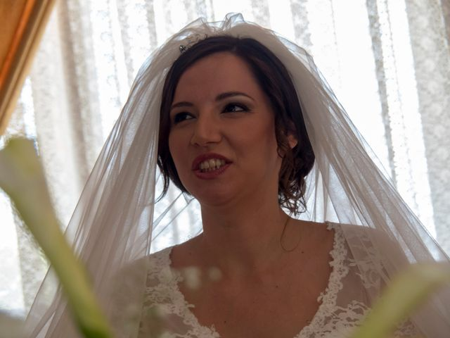 Il matrimonio di Mattia e Rossella a Tuglie, Lecce 14