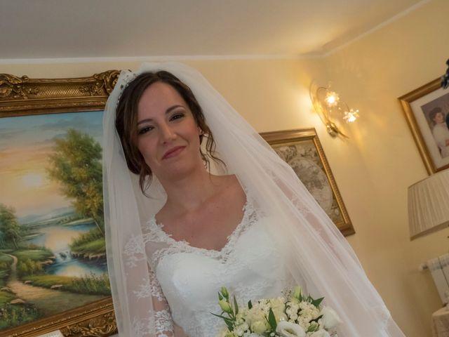 Il matrimonio di Mattia e Rossella a Tuglie, Lecce 15