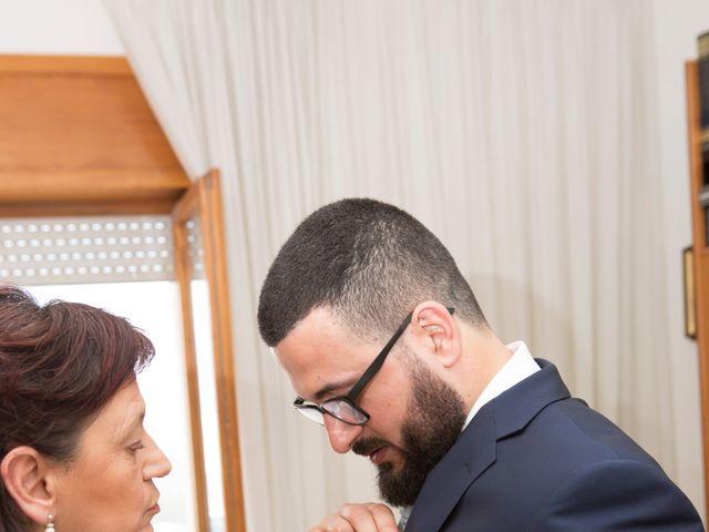 Il matrimonio di Mattia e Rossella a Tuglie, Lecce 20