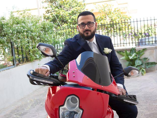 Il matrimonio di Mattia e Rossella a Tuglie, Lecce 21