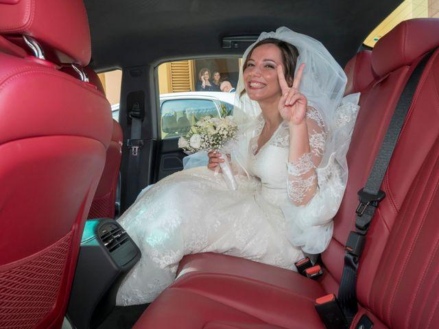 Il matrimonio di Mattia e Rossella a Tuglie, Lecce 24