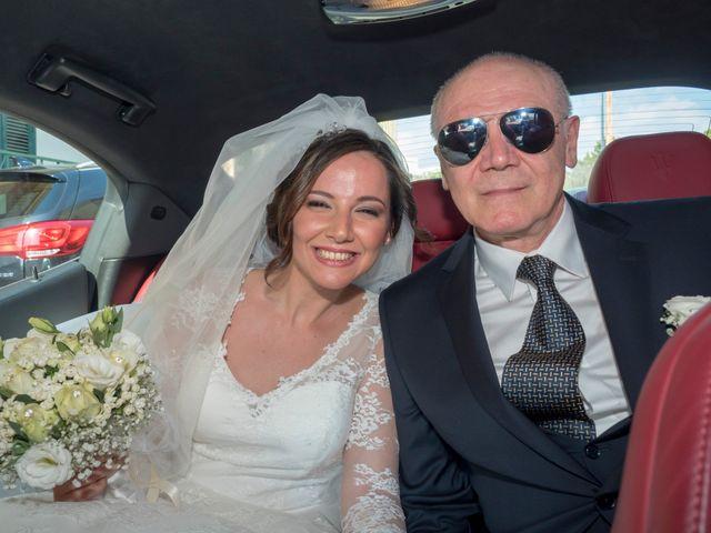 Il matrimonio di Mattia e Rossella a Tuglie, Lecce 25