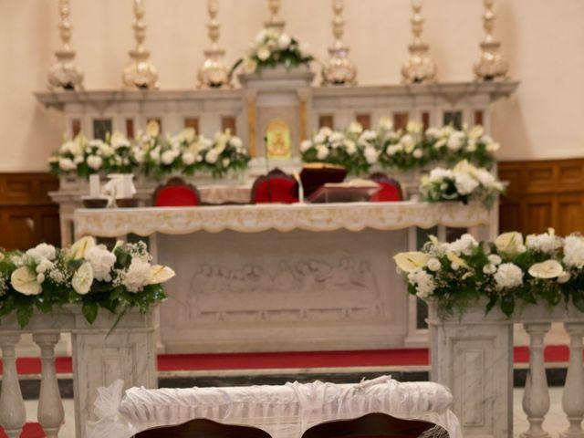 Il matrimonio di Mattia e Rossella a Tuglie, Lecce 27